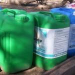 La política ambiental costarricense choca con uso excesivo de productos químicos en agricultura. CRH/Archivo
