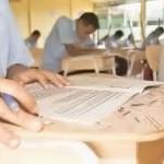Más de 43 mil estudiantes inician mañana las pruebas de bachillerato. CRH/Archivo
