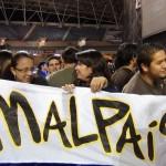 Malpaís y la Orquesta Filarmónica regresan al Estadio Nacional