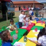 Autobús promoverá la lectura en los niños. CRH