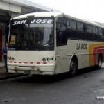 Nuevos contratos de concesión obligarán a los autobuseros a construir terminales