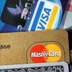 Tarjetas de crédito aumentan en 2,4%. CRH