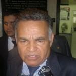 El diputado Justo Orozco.Imagen de archivo,. CRH