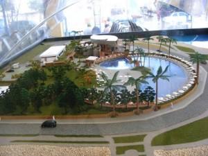Balneario de Puntarenas dará bienvenida a turistas en noviembre. Cortesía de Incop