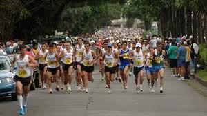 Atletas correrán para conmemorar la abolición del ejercito.