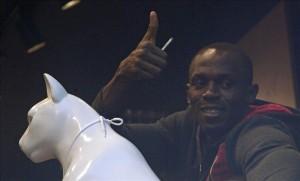 Usain Bolt afirma que quiere tres oros en los Mundiales de Moscú