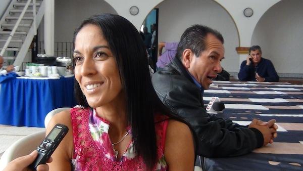 """Gabriela Traña: """"medalla de oro en los Centroamericanos tiene que ser de Costa Rica"""""""