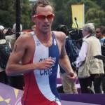 Leo Chacón participará en primer triatlón del año