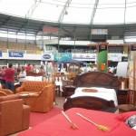 Feria del mueble, arte y cultura arrancó en Palmares