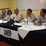 El gremio anuncia su apoyo al movimiento contra la concesión de la ruta San José- San Ramón. CRH.