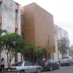 Tribunales de Limón. Foto tomada poder-judicial.go.cr