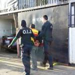 """Muerte de agente del OIJ en entrenamiento, """"está bajo investigación de asuntos internos"""""""