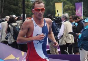 Leo Chacón ganó en su primer competencia de preparación para los Centroamericanos