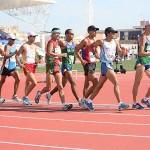Costa Rica competirá en el Centroamericano de Marcha a pesar de obstáculos económicos