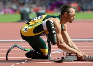 Policía encontró esteroides en la casa de Oscar Pistorius