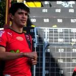 Salvatierra recibió una sanción de cuatro juegos, tras gresca en el Clásico Nacional