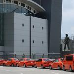 Policía Aeroportuaria pide prevención a la hora de visitar cercanías del Aeropuerto Internacional Juan Santamaría