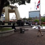 """Parques de San José """"no logran reunir condiciones mínimas de seguridad"""""""