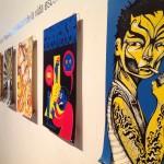 Pintor argentino compartirá su arte en exposición gratuita