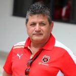 """Raúl Pinto: """"No podemos tener directores chupándose el dedo"""""""