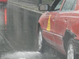 IMN anticipa lluvias aisladas en las cordilleras y Valle Central este viernes