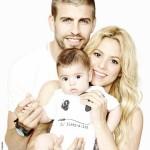 """Shakira sobre Piqué: """"compartimos los mismos valores"""""""
