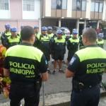 Sistema 9-1-1 rechaza adhesión de Policía Municipal para atender emergencias