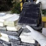Sospechosos de conformar banda narco pasarán seis meses en prisión preventiva