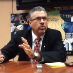 Golpe a sicarios en Puntarenas podría no poner fin a organización criminal, indica director del OIJ