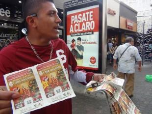 """Agüizotes, sueños y hasta plantas le """"soplan"""" a compradores de lotería qué número deben buscar"""