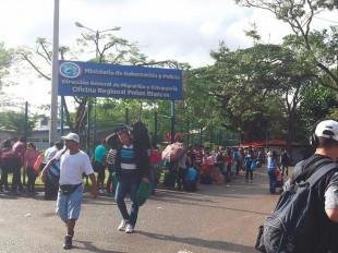 ONU asegura que América Central debe invertir en su juventud para frenar la migración