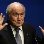 """Transparencia Internacional: la FIFA """"está corrupta"""" y Blatter debe renunciar"""