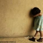 En violencia contra niños no basta la indignación, dice Defensoría