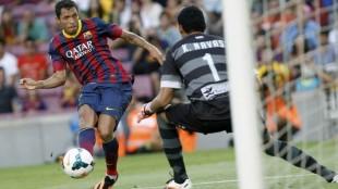 El Atlético de Madrid podría ser el próximo club de Keylor Navas