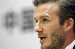 Beckham compra en Miami un nuevo equipo de fútbol para la MLS