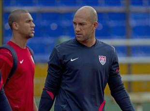 Klinsmann ya tiene a cinco jugadores fijos en la selección estadounidense