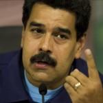 """Nicolás Maduro asegura que: """"Hay un grupo de terroristas en Costa Rica que han llegado allá para tratar de amenazarme"""""""