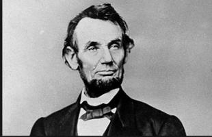 La frase del día Abraham Lincoln