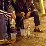 """Uno de cada cuatro jóvenes toma alcohol en exceso una vez al mes, campaña busca que no """"hagan el papel"""""""