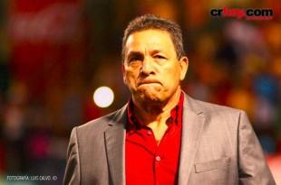 Marvin Solano no es más el técnico del Municipal de Pérez Zeledón
