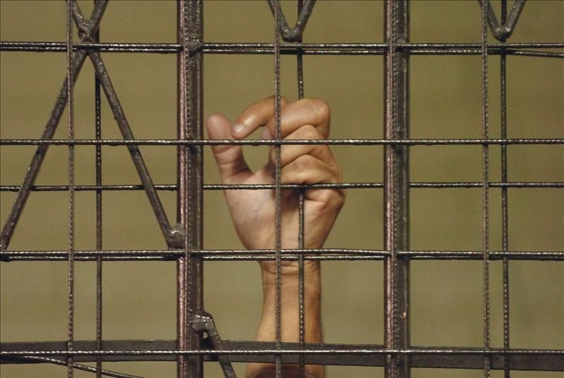 Insomnio y llanto perturban vida de hombre que pasó casi año y medio preso por error