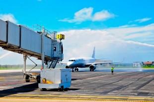 Avión comercial con  183  pasajeros causó alerta en el Juan Santamaría