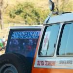 Muere conductor de un carro tras colisionar contra un tráiler en Ruta 32