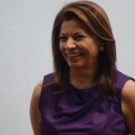 #Loquecallamoslastuiteras: el próximo manual de redes que publicará Laura Chinchilla
