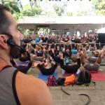 El Cenac lo espera con más de 30 clases de yoga para niños, jóvenes y adultos este fin de semana