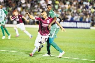 Regresa el Campeonato Nacional con seis encuentros el fin de semana