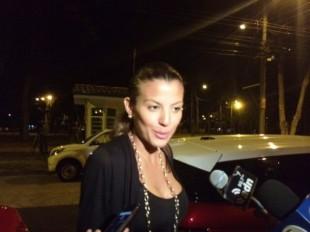 Hija de Sandra León asegura que familia está en paz y unida