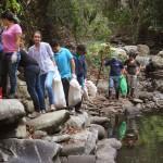 """Costa Rica analiza aprovechar el programa """"Basura Cero"""" como Estados Unidos"""