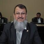 Jefe de fracción del Frente Amplio insiste en que no negociarán con tema de derechos humanos