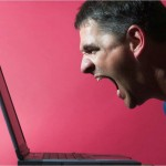 El que se enoja pierde, conozca los efectos en su organismo y cambie